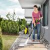 نظافت خانه با کارواش