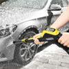 شستشوی ماشین با کارواش در خانه