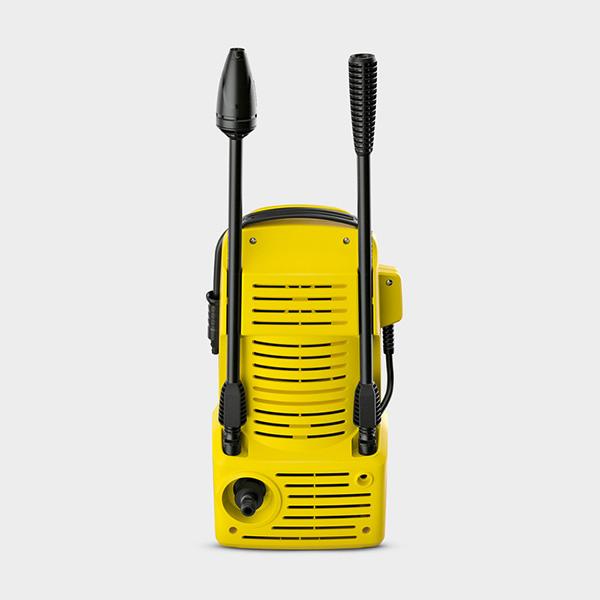 کارواش خانگی K2 Compact کارچر واترجت تک فاز کارچر