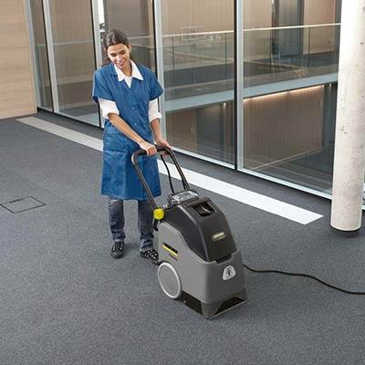 فرش شور صنعتی
