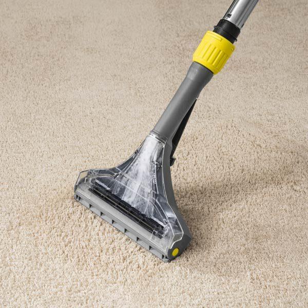 فرش شوی و مبل شوی صنعتی مدل PUZZI 10/1 کارچر فرش شوی حرفه ای