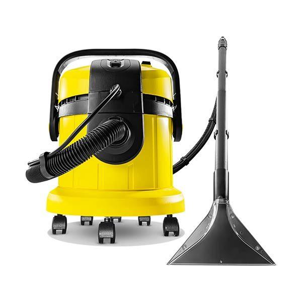 فرش شوی و سرامیک شوی خانگی مدل SE 4001 کارچر فرش شور و سرامیک شور خانگی