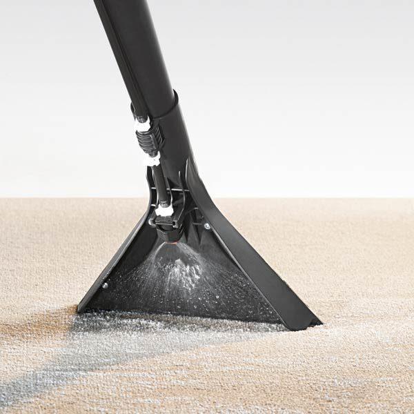 فرش شوی و سرامیک شوی خانگی مدل SE 4001 کارچر