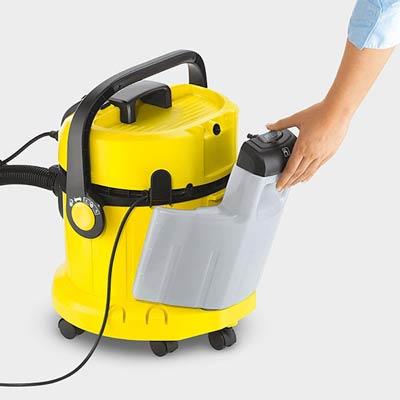فرش شوی خانگی حرفه ای