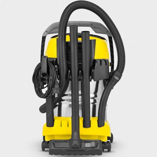 جاروبرقی آب و خاک مدل WD 5 Premium کارچر جاروبرقی نیمه صنعتی