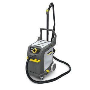 بخارشوی صنعتی مکنده دار مدل SGV 8/5 کارچر بخارشوی مکش دار, بخارشوی مکنده دار