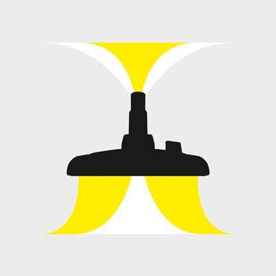 جاروبرقی صنعتی خاک مدل T 7/1 کارچر جاروبرقی اداری, جاروبرقی هتلی