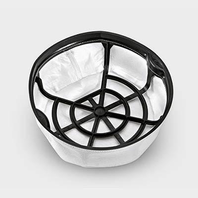 جاروبرقی سطلی صنعتی خاک مدل T 14/1 کارچر جاروبرقی اداری, جاروبرقی هتلی