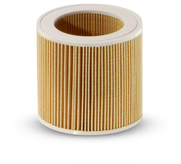 فیلتر جاروبرقی سری WD3 و SE4001 کارچر فیلتر کارچر