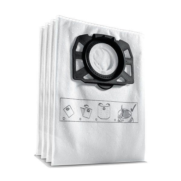پاکت جاروبرقی کارچر سری WD 4,5,6 کیسه جاروبرقی
