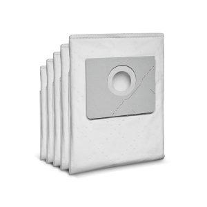 پاکت جاروبرقی کارچر مدل NT 35/1 بسته 5 عددی کیسه جاروبرقی