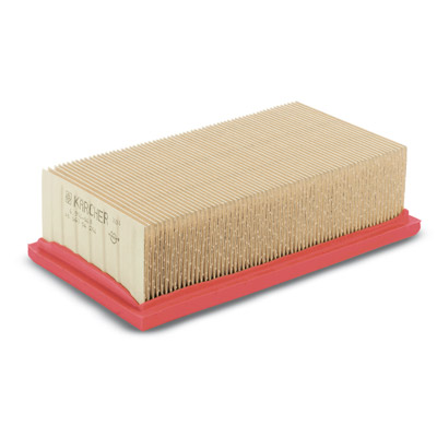 فیلتر جاروبرقی کارچر مدل SE 5.100 فیلتر فرش شور کارشر