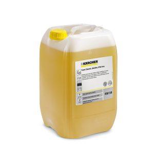 ماده شوینده صنعتی 20 لیتری RM 58 کارچر