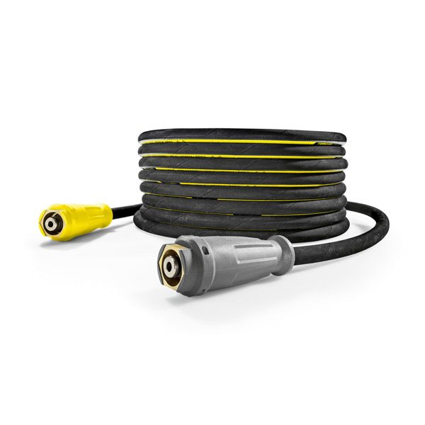 شلنگ فشار قوی کارواش کارچر سری ایزی لاک (20 متری - تا 315 بار) شلنگ کارواش, شلنگ واترجت
