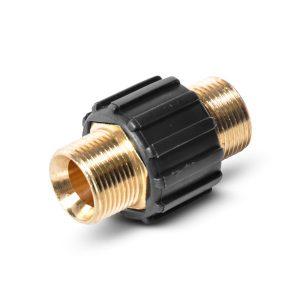 کوپلینگ دستگاه کارواش صنعتی کارچر (رابط اتصال شلنگ های کارواش) سری قدیم