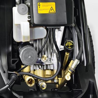 موتور دستگاه کارواش