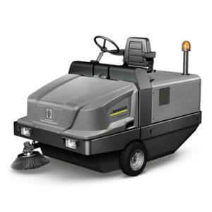 سوییپر صنعتی مدل KM 130/300 R D Classic