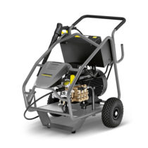 کارواش صنعتی آب سرد مدل HD 9/50-4 Cage کارواش آب سرد, واترجت آب سرد