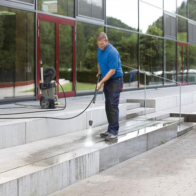 کارواش صنعتی آب سرد مدل HD 5/17 C کارواش آب سرد, واترجت آب سرد