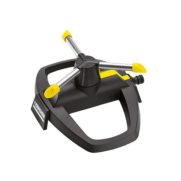 اسپرینکلر آبیاری دوار تجهیزات آب پاش دستی