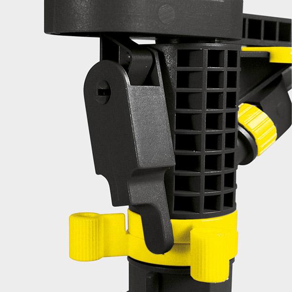 فواره آب پاش کرشر مدل PS300 اسپرینکلر ها و تجهیزات آبیاری, تجهیزات آب پاش دستی