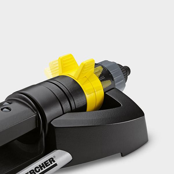 فواره آبیاری کرشر مدل OS 5/320 S اسپرینکلر ها و تجهیزات آبیاری, تجهیزات آب پاش دستی