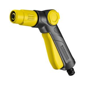 تفنگی پاشش آب (سری شلنگ) تجهیزات آب پاش دستی
