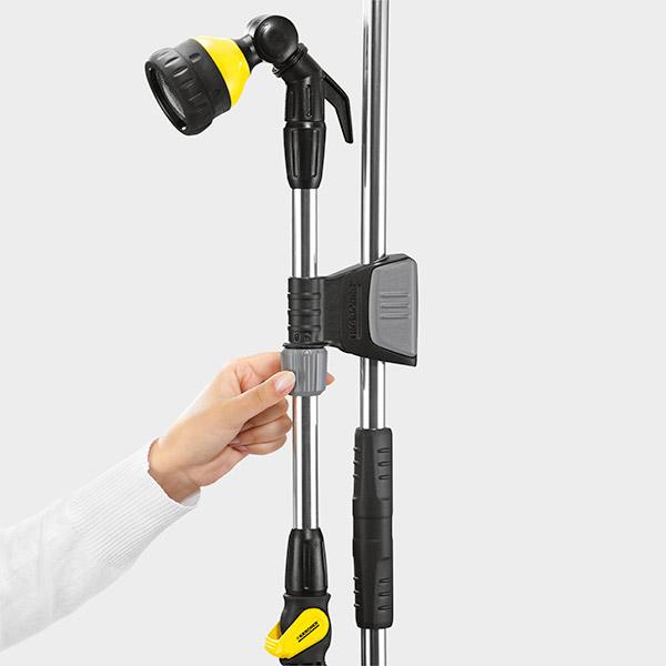 لنس آب پاش مدل Garden shower کارچر تجهیزات آب پاش دستی