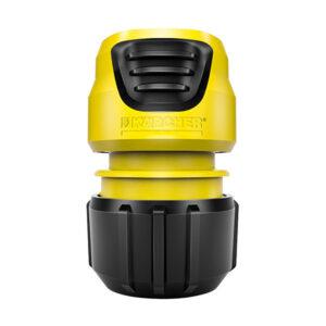 کانکتور شلنگ اتصالات و کانکتور های آبیاری, تجهیزات آب پاش دستی, شلنگ و شلنگ جمع کن