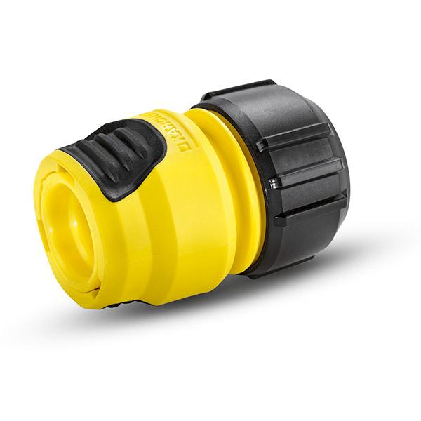 کانکتور شلنگ کارچر اتصالات و کانکتور های آبیاری, تجهیزات آب پاش دستی, شلنگ و شلنگ جمع کن