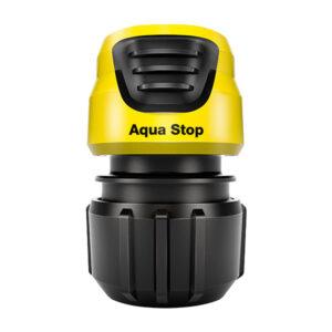 کانکتور شلنگ با قطع کن خودکار اتصالات و کانکتور های آبیاری, تجهیزات آب پاش دستی