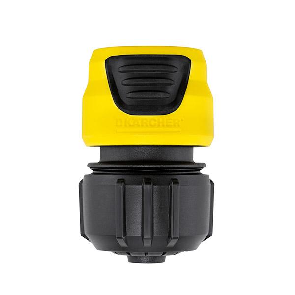 کانکتور شلنگ با قطع کن خودکار کارچر اتصالات و کانکتور های آبیاری, تجهیزات آب پاش دستی