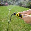 شیر تنظیم خروجی آب مدل ۱۹۸.۰ کارچر تجهیزات آب پاش دستی, شلنگ و شلنگ جمع کن