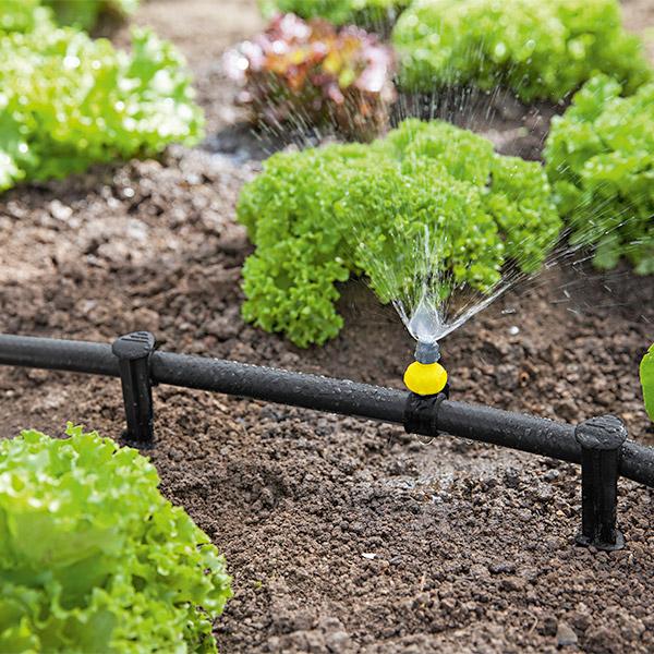 شلنگ مخصوص آبیاری قطره ای اسپرینکلرها و تجهیزات آب پاشی