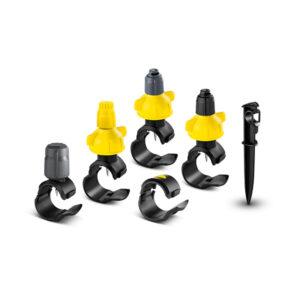 نازل آبیاری مدل ۲۳۹.۰ کارچر اتصالات و کانکتور های آبیاری, تجهیزات آب پاش دستی