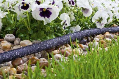 شلنگ  ۱۰ متری مخصوص آبیاری قطره ای مدل ۲۲۷۰ کارچر اسپرینکلرها و تجهیزات آب پاشی