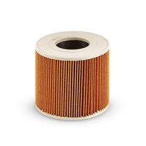 فیلتر کارتریجی جاروبرقی صنعتی سری NT 27/1 کارچر فیلتر کارچر