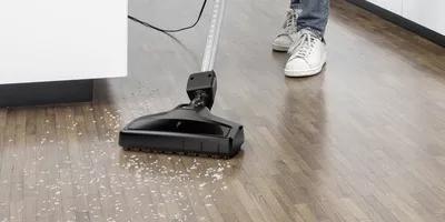 نظافت کف چوبی
