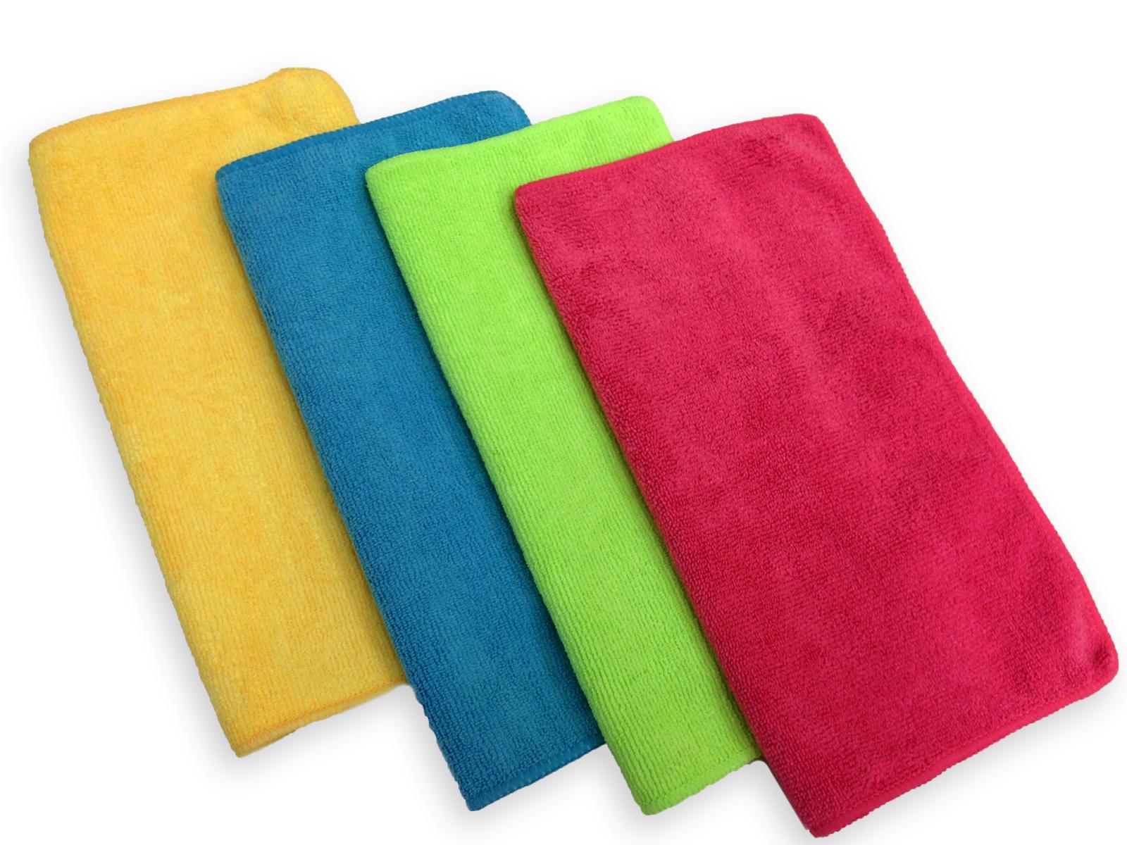 دستمال نظافت