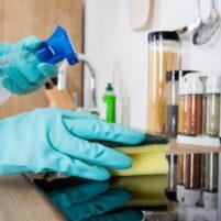 نظافت حرفهای