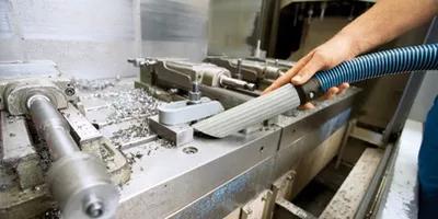 نظافت دستگاه کارخانه
